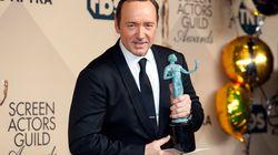 Un deuxième acteur accuse Kevin Spacey de harcèlement