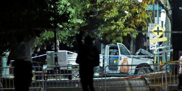 New York: Les attaques au véhicule bélier, défi sécuritaire d'un terrorisme sans moyen et à la portée...