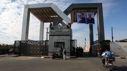 Le Hamas cède à l'Autorité palestinienne le contrôle des frontières de