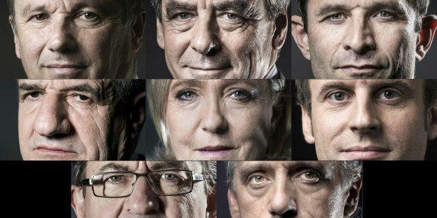 Après dix jours campagne les candidats seront réduit au silence pendant près de 48