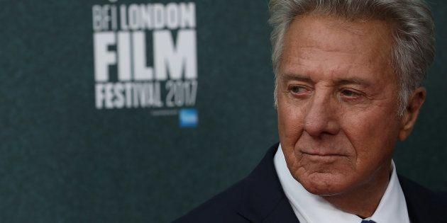 Dustin Hoffman accusé de harcèlement sexuel par une ex-assistante de