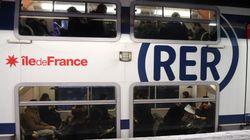 Reprise du trafic sur la ligne du RER A après trois jours de