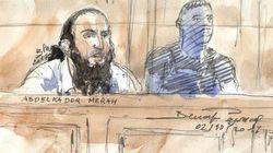 Abdelkader Merah condamné à 20 ans de réclusion pour association de malfaiteurs