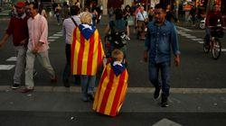BLOG - Ma vie en Catalogne, comment l'indignation a remplacé