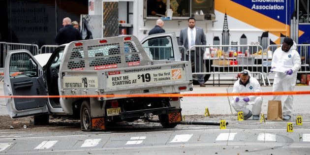 Pourquoi Daech ne revendique pas (encore) l'attentat de