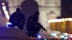 Après l'attentat des Champs-Elysées, ma lettre à Daech, ces lâches qui ne nous font pas