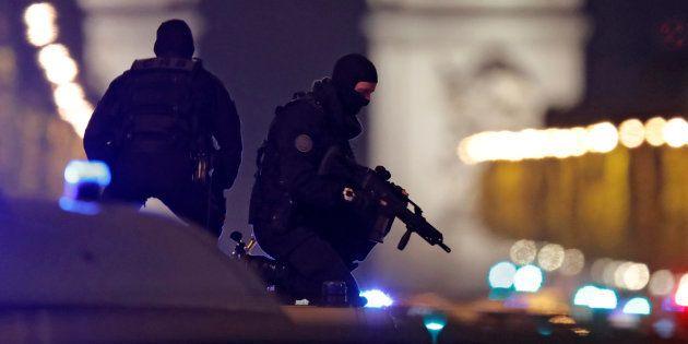 Après l'attentat des Champs-Elysées, ma lettre ouverte à