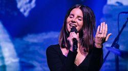 Lana Del Rey ne chantera pas