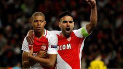 Monaco et Lyon connaissent leur adversaire en demi-finale de Coupe