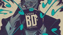 BLOG - Lyon BD Festival annonce sa