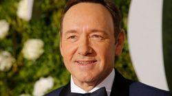 Le théâtre de Kevin Spacey accusé d'avoir fermé les yeux sur des accusations de harcèlement sexuel le