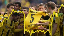 Manipuler le cours d'une société comme Dortmund, une arnaque presque aussi vieille que la