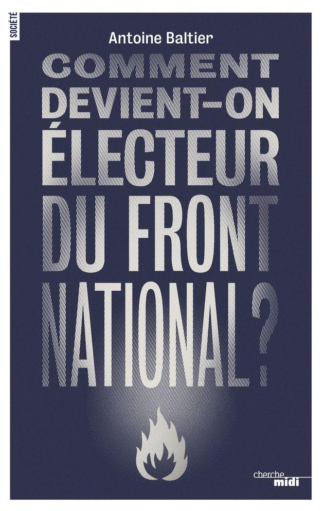 3 raisons pour lesquelles Jean-Luc Mélenchon pourrait être l'antidote au vote Front