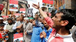 BLOG - Farooq Dar est l'illustration des tensions au