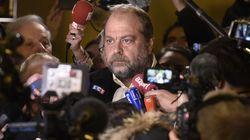 Eric Dupond-Moretti, l'avocat d'Abdelkader Merah, hué après l'annonce du