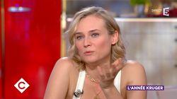 Diane Kruger raconte la pression sexuelle que subissent les