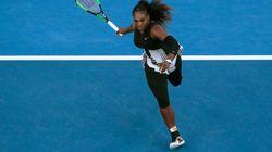 Ce que Serena Williams, enceinte, devra faire pour rester au meilleur