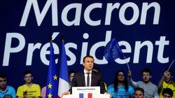 BLOG - Avec Emmanuel Macron, l'école est notre combat