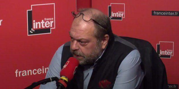 Éric Dupond-Moretti, avocat d'Abdelkader