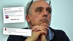 Denis Brogniart et Karine Ferri en colère après les propos de Poutou sur le désarmement des