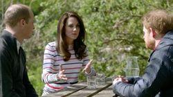 Harry et William parlent de l'impact de la mort de Diana pour la première