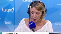Harcèlement de Nadia Daam: Europe 1 porte plainte, Marlène Schiappa