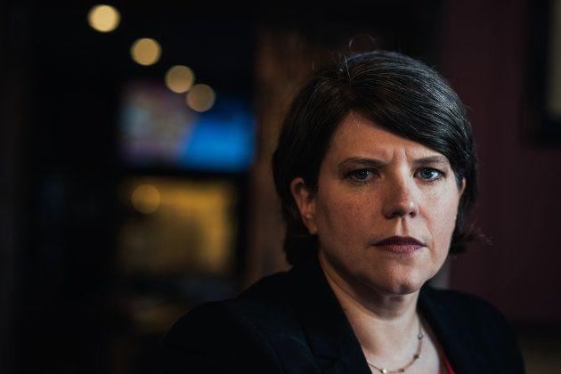 Sharon McGowan. Au sein du département de la Justice, elle a contribué à faire avancer des politiques...