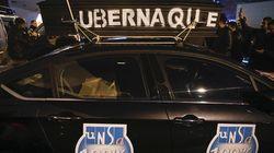 Les VTC suspendent leur mobilisation contre Uber pour le weekend de