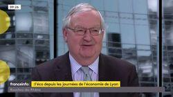 Si timides les réformes Macron? La question qui fâche du HuffPost à l'économiste star Patrick