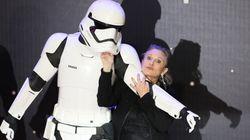 Carrie Fisher hospitalisée dans un état critique après une crise