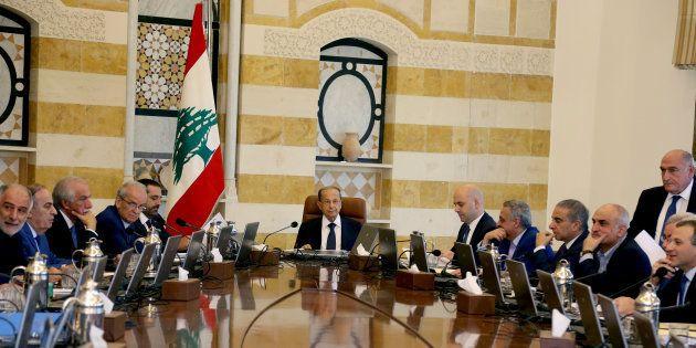 Kurdistan, Iran, Arabie Saoudite, Syrie, comment le Liban se retrouve au centre des