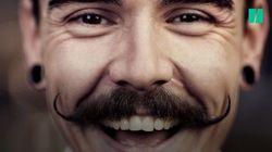 Les hipsters et leur moustache ont-ils tué Movember? Le dirigeant du mouvement nous