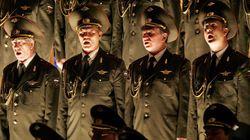 Les Choeurs de l'Armée Rouge, un ensemble emblématique endeuillé par le