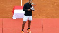 La décima pour Rafael Nadal au tournoi de