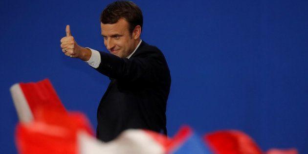 Après la Macron mania, le candidat d'En Marche saura-t-il parler au peuple d'ici le second