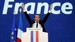 Macron se voit déjà président mais le vrai second tour aura lieu le 18