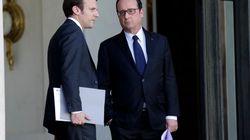 BLOG - Macron en tête, c'est la victoire de François