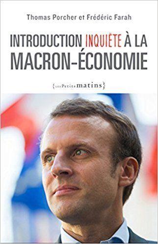 Emmanuel Macron vainqueur du 1er tour de l'élection présidentielle, c'est la victoire de François