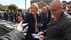 Marine Le Pen dénonce un