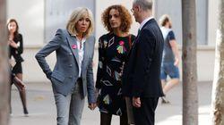 Macron nomme l'écrivaine Leïla Slimani représentante pour la