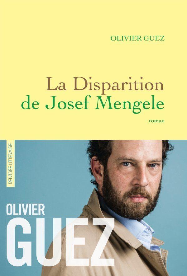 Le Prix Renaudot 2017 attribué à Olivier Guez pour