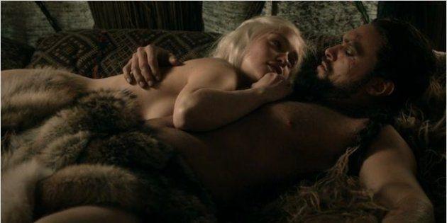 Le couple de la saison 1 de Game of Thrones s'entend mieux dans la vraie vie que dans la