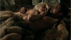 Khal Drogo et Khaleesi s'entendent mieux dans la vraie vie que dans