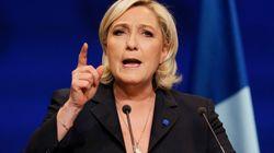 BLOG - Pourquoi le programme de Marine Le Pen est irréalisable si ce n'est par la voie du coup