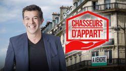 Le CSA belge épingle Stéphane Plaza et le sexisme de