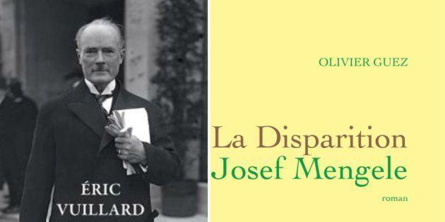 Le Prix Goncourt et le Prix Renaudot