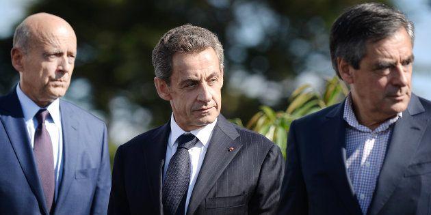 Fillon s'efface, Sarkozy revient, Juppé se