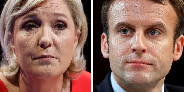 Ce qui a changé par rapport à 2002, et qui montre que rien n'est joué pour le deuxième tour Macron -...