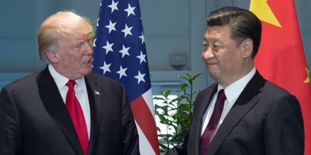 Face à Trump, le plan de la Chine pour rétablir la route de la soie et en finir avec le