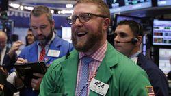 Wall Street ouvre en nette hausse face à l'élection